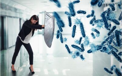 BactiBlock against Multidrug-Resistant Bacteria
