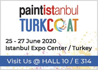 Bactiblock will participate in Turkcoat exhibition 2020
